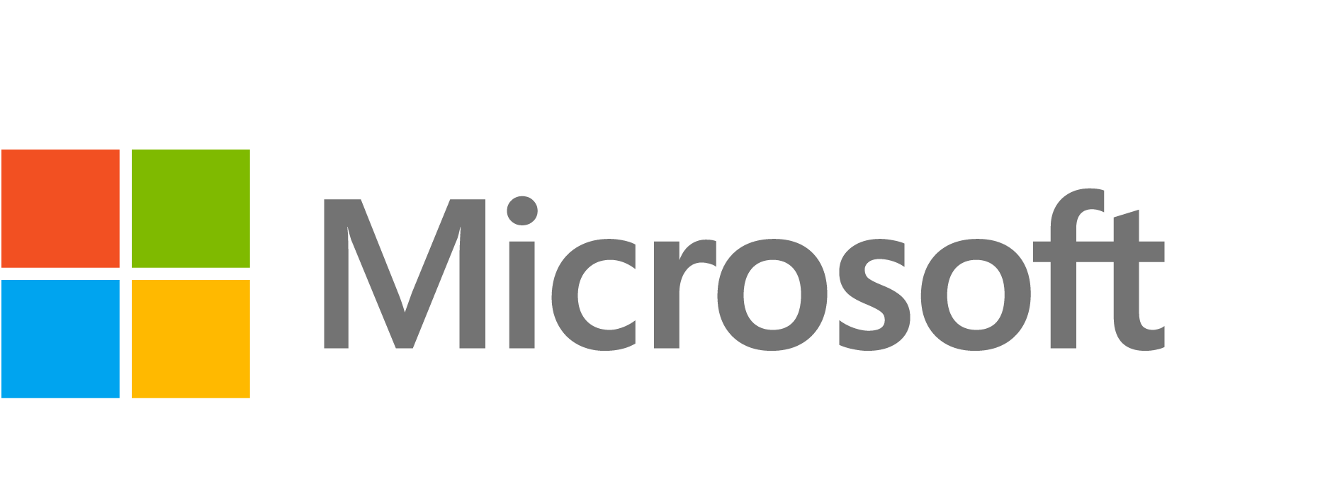 Microsoft logo - Onze Partners