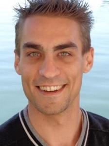 Rick van Rousselt